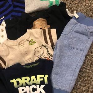 Other - Baby Boy Bundle (12 months)